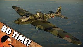 """War Thunder - IL-2 (1941) """"Sturmovik Hugs!"""""""