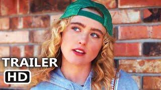 THE MAP OF TINY PERFECT THINGS Trailer Teaser (2021) Kathryn Newton, Josh Hamilton, Romantic Movie