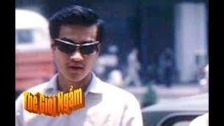 Giang hồ Sài Gòn (P1)- Đại Cathay quy phục các băng nhóm, mở rộng địa bàn