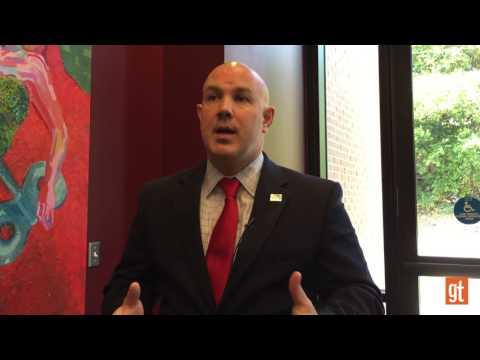 Florida CIO Jason Allison on Cybersecurity
