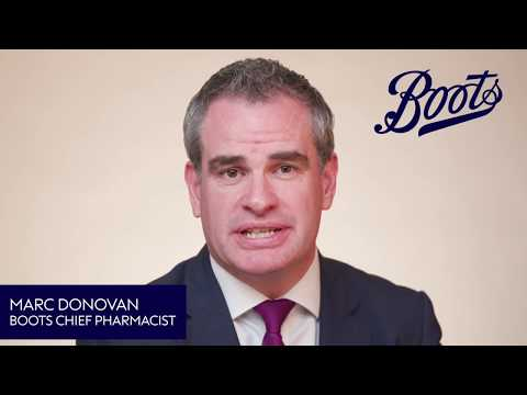 boots.com & Boots Discount Code video: 18/03/2020 Coronavirus advice | What can I do to stop the virus spreading? | Boots Pharmacy