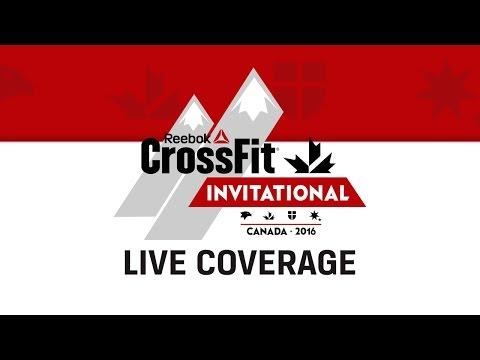 2016 Reebok CrossFit Invitational