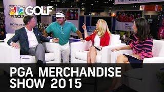 2015 PGA Merchandise Show In a Nutshell | Golf Channel