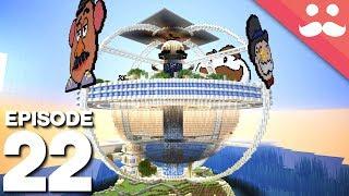 Hermitcraft 6: Episode 22 - HUGE PLANS!