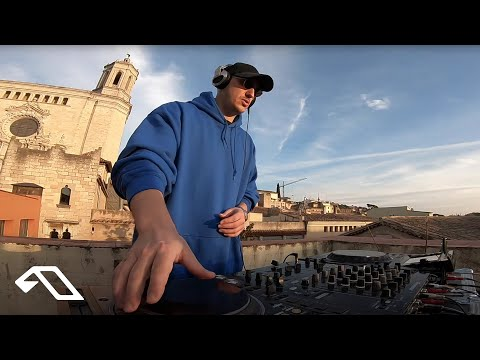 Dosem - DJ Set (Live from Girona Old Town)