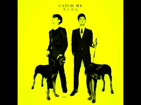 TVXQ - Catch Me [FULL ALBUM].