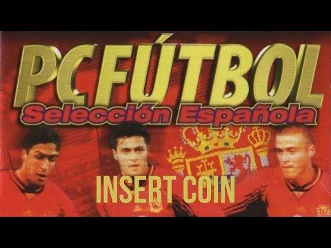 PC Fútbol Selección Española: Mundial '98 (1998) con Steiner Copete