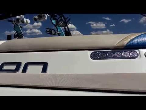 2014 Centurion FS44 at BoardCo