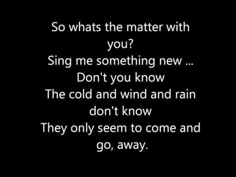 Stand By Me - Oasis Lyrics