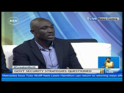 Experts' views on the security situation in the country