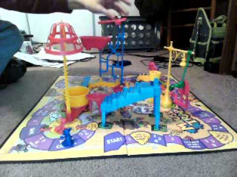 Fonejacker Mouse Trap Game of Mouse Trap