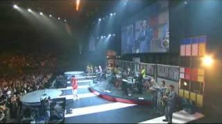 Robin Scott (M) - 'Pop Muzik' (Live)
