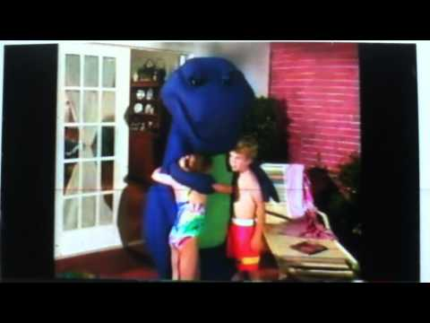Barney The Backyard Gang A Day At The Beach Part 1 Videomoviles Com