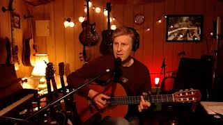 Scott Matthews - Live streaming show preview