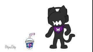 Monstercat Meets Slushii Minimation!