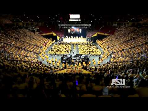 Welcome ASU's Class of 2020!