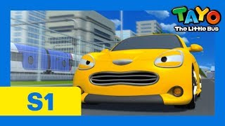 Chạy nhanh rất nguy hiểm l mùa 1 tập 22 l Tayo xe bus nhỏ