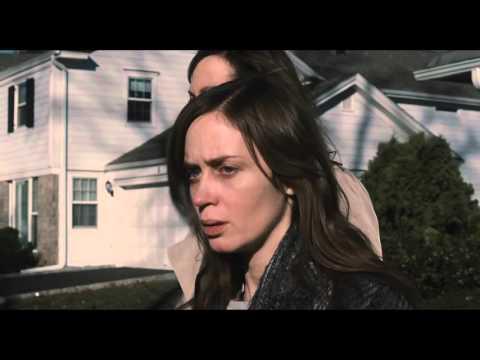 La chica del tren - Trailer español (HD)