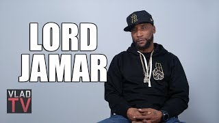 "Lord Jamar is Glad Kevin Spacey Got Exposed: ""It's Not Just Men on Women"" (Part 1)"
