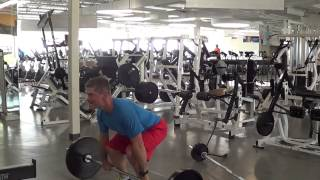 Best complete dryland training for alpine skiing