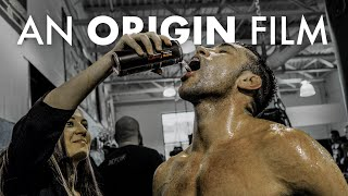 Prison Cell to UFC Cage with Kyle Bochniak - An ORIGIN Film