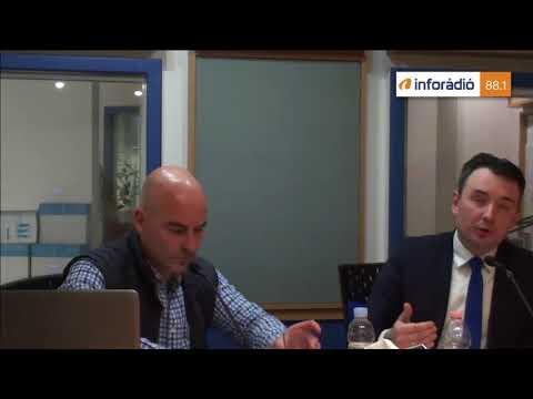 Párbeszéd a gazdaságról - Balatoni András és Szabó László az InfoRádióban - 2. rész