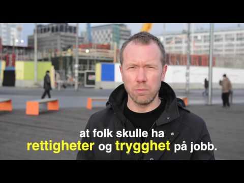 Jonas Bals: Hvem skal bygge landet? Film 3