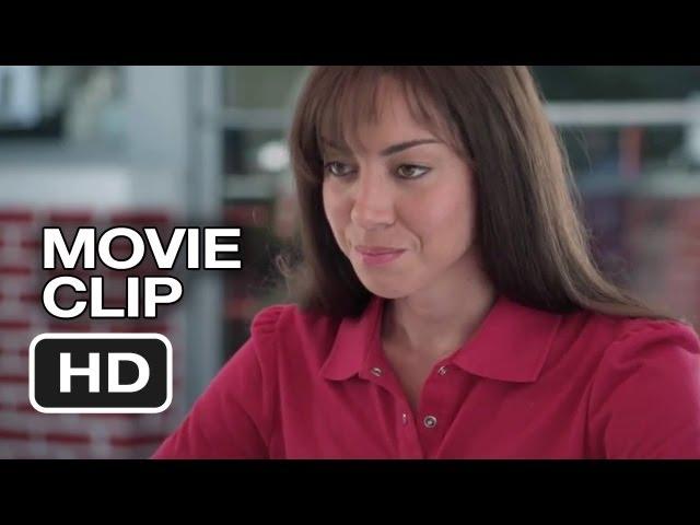 The To Do List Movie CLIP - Sounds Elegant (2013) - Aubrey Plaza Movie HD