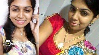 മോഹൻലാലിന്റേയും ദിലീപിന്റെയും മഞ്ജു വാര്യരുടെയും അമ്മ - Anjali Nair hot Selfie live video