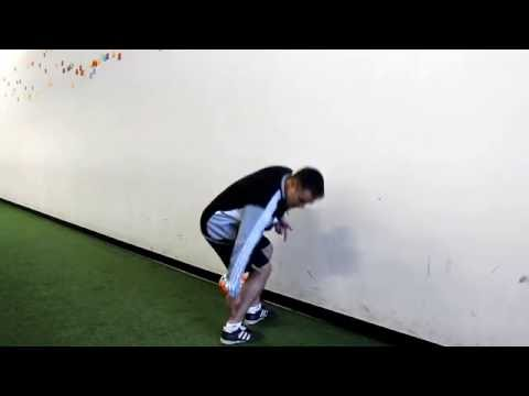 Soccer Speed Secrets Ankle Rockers
