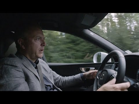 Volvo Trucks - Mikael?s thoughts on how automation will shape the transport industry
