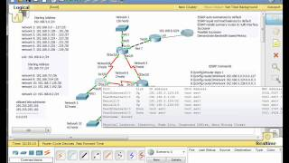 Subnet and configure EIGRP for beginners - Part 7