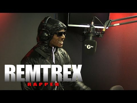 Remtrex - Fire In The Booth