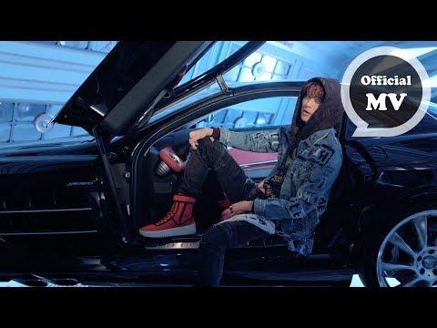 邱勝翊 Prince Chiu [ 上位 Uprising ] Official Music Video