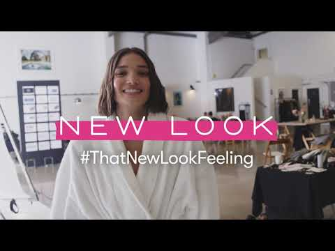 newlook.com & New Look Promo Code video: New Look | Counting down to...