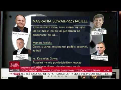 """""""Mamy szansę przeżyć syna Kaczyńskiego, a, jak wiesz, jeszcze się nie urodził"""""""