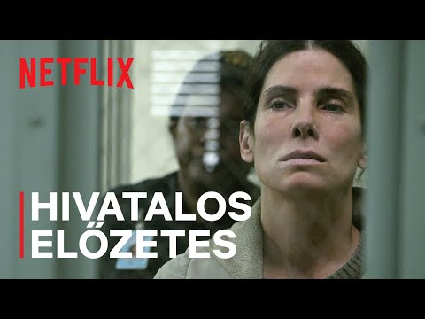 Megbocsáthatatlan | Sandra Bullock | Hivatalos előzetes | Netflix