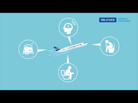 Guide To Avoid Jet Lag On Your Foreign Trip - Travel Inusrance Basics By Reliance General Insurance