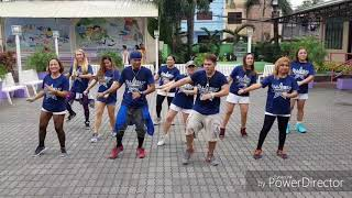 Dying Inside To Hold You Dance Cover by All Star Pmadia