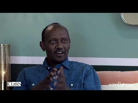 Vidéo de Abdourahman A. Waberi