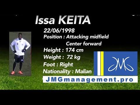 Video Issa Keita