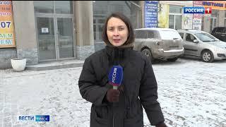 В Омске задержали сотрудника фирмы, занимающейся реализацией измерителей напряжения в электросети