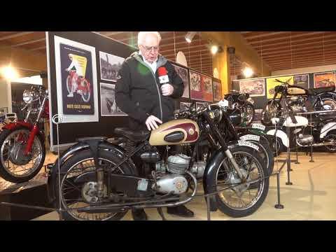 Motosx1000: Historias de la Moto - Monfort-