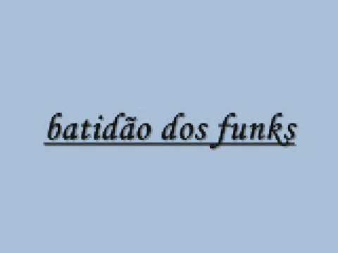 Baixar batidão do funk 1 remix pexinho junior