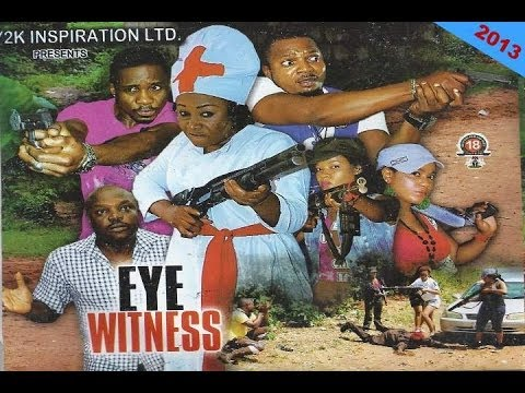 Eye Witness 1