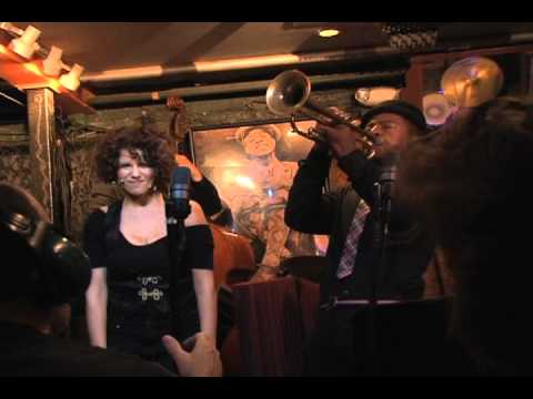 Cyrille Aimée, Roy Hargrove & Joel Frahm | Love For Sale