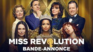 Miss révolution :  bande-annonce