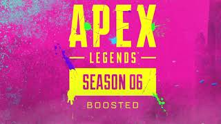 Apex Legends Season 6 Boosted Launch Trailer Song -