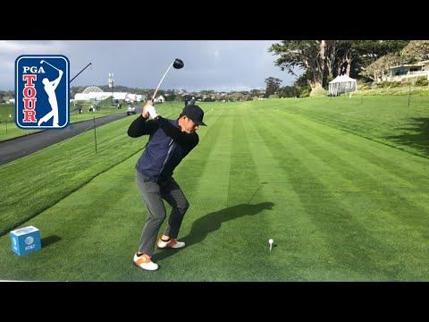 Ho Sung Choi's 2019 swing analysis