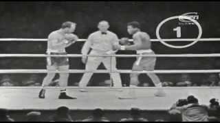 Cassius Clay vs Henry Cooper 18.6.1963